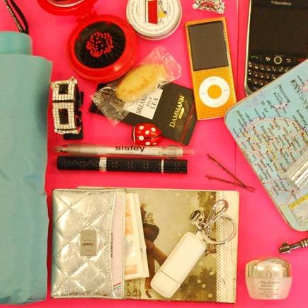 cosa mettere nella borsa le 20 cose da non dimenticare
