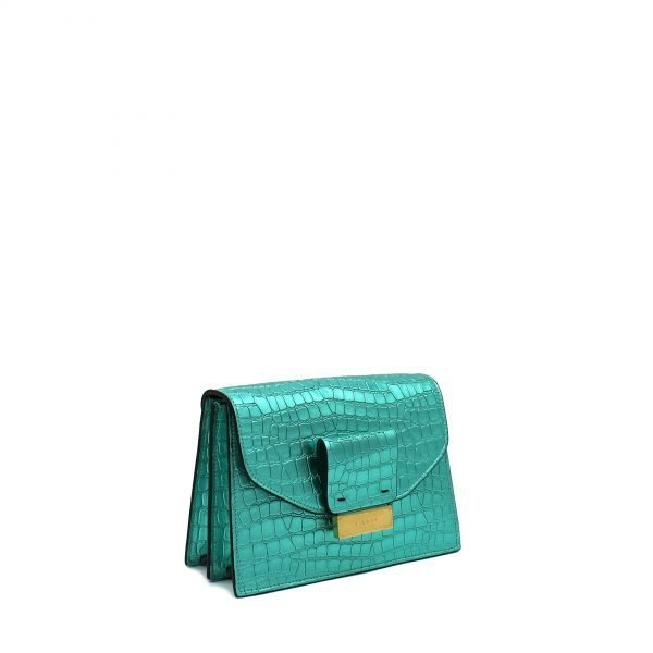 CARRIE CO SMALL LAM. MINT LATERALE