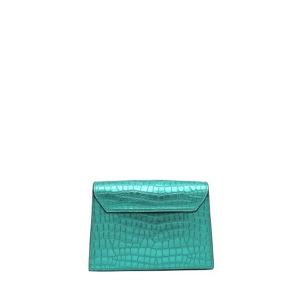 CARRIE CO SMALL LAM. MINT RETRO
