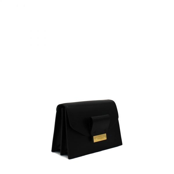 CARRIE SMALL BLACK LATERALE