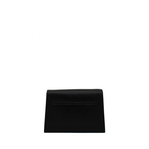 CARRIE SMALL BLACK RETRO