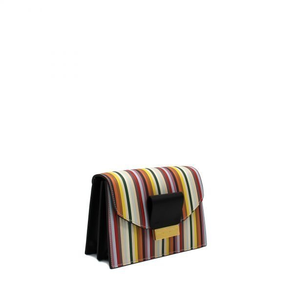 CARRIE SMALL MULTICOLOR LATERALE