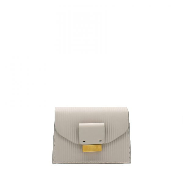 CARRIE ST SMALL OFF WHITE FRONTE