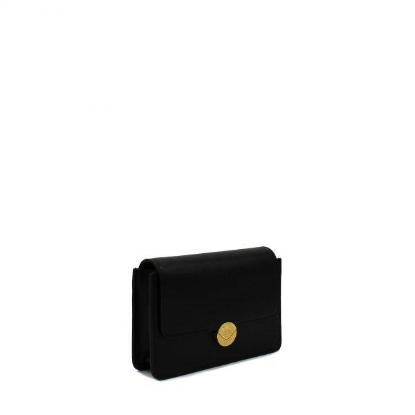 LIZZY SMALL BLACK LATERALE