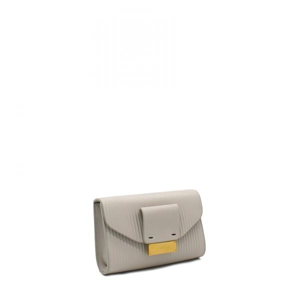 MILA ST SMALL OFF WHITE LATERALE