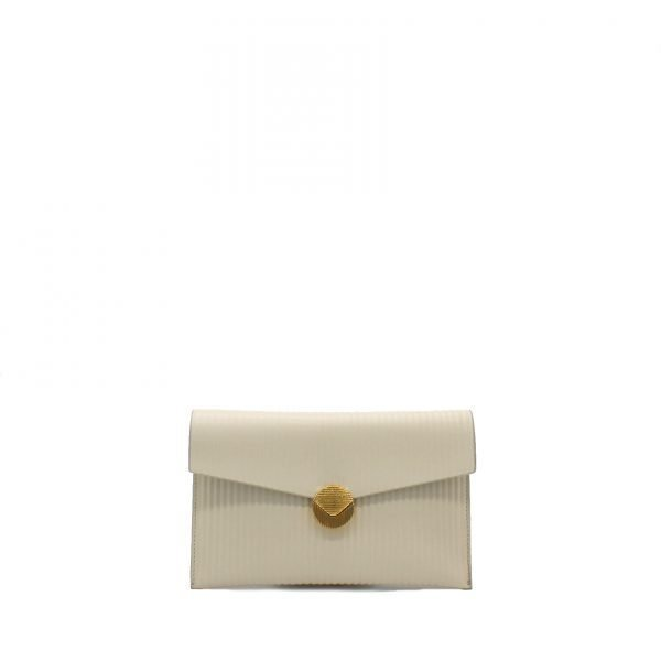 PATTY ST SMALL OFF WHITE FRONTE