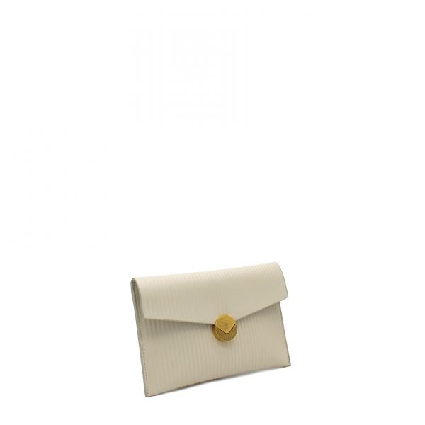 PATTY ST SMALL OFF WHITE LATERALE